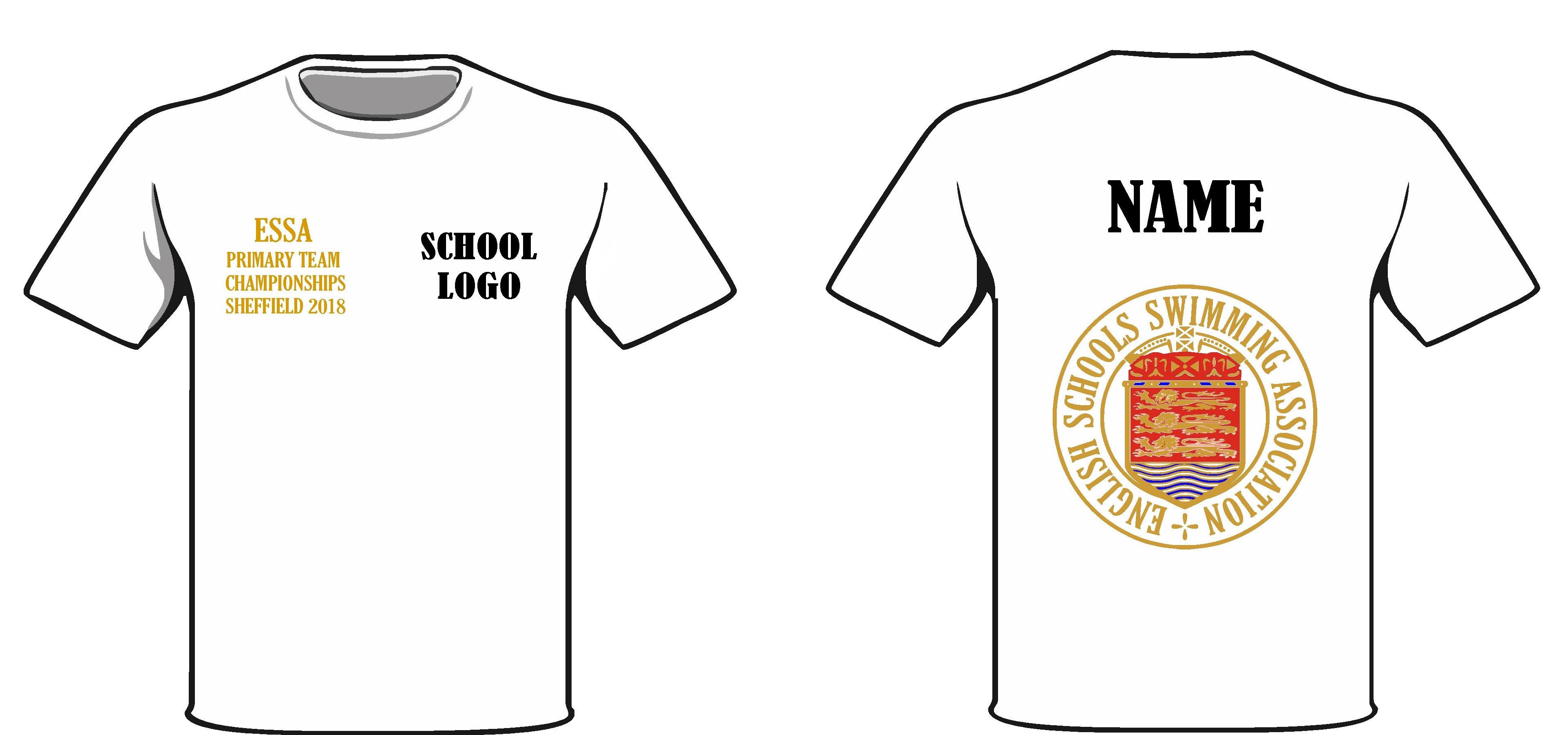 t shirt2018